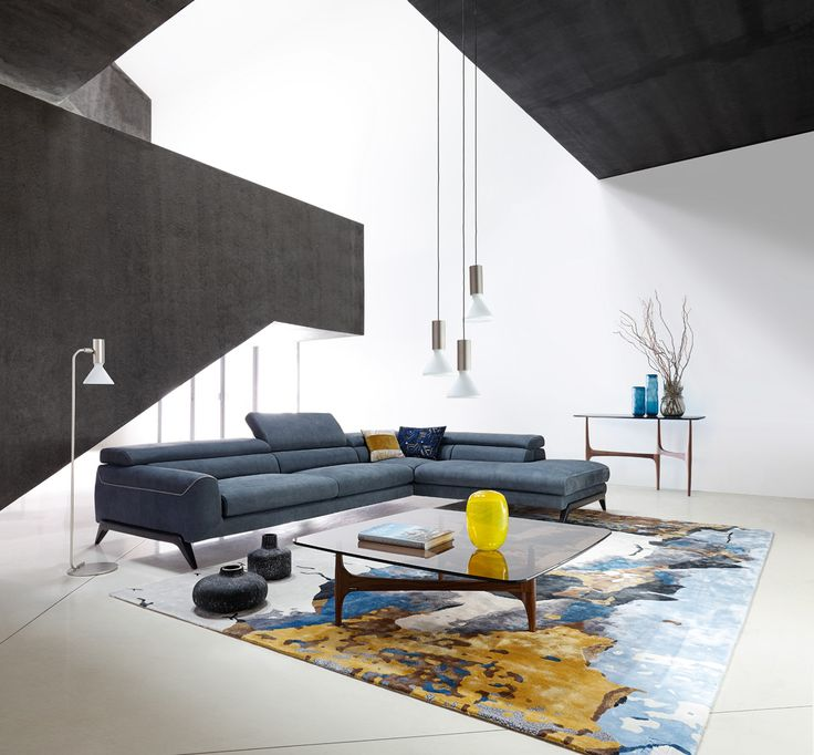117 best seating by roche bobois images on pinterest sofas armchairs and large furniture - Roche bobois sofa price range ...