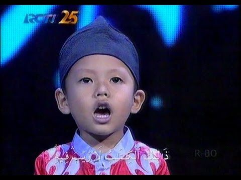Hafidz Indonesia - Abiw QS. Al Baqarah - Babak Musabaqah 7 Besar - Hafid...