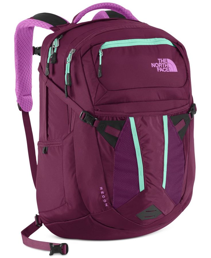 9 best The North Face Backpack Clearance images on Pinterest ...