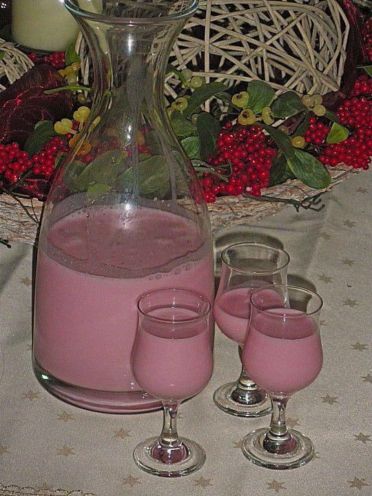Kirsch - Sahne - Likör, ein beliebtes Rezept aus der Kategorie Likör. Bewertungen: 29. Durchschnitt: Ø 4,6.