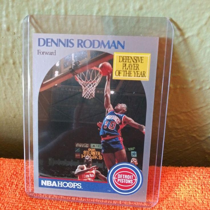 Park Art|My WordPress Blog_Dennis Rodman Cards Worth Money