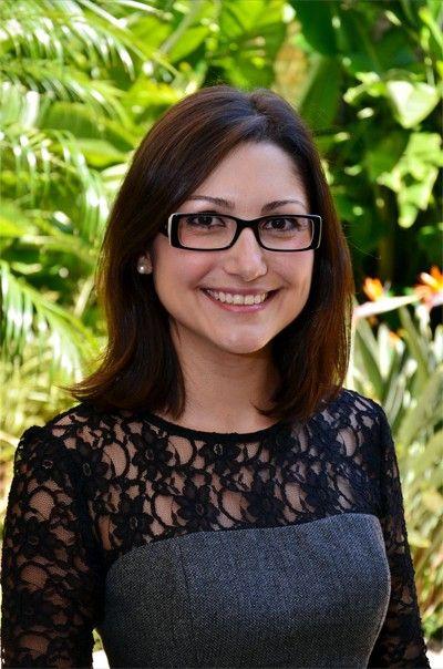 A física brasileira Ana Laura Lopes. Ela trabalha na Universidade de Boston (EUA), ajudando na transferência de tecnologia da universidade para empresas (Foto: Divulgação)