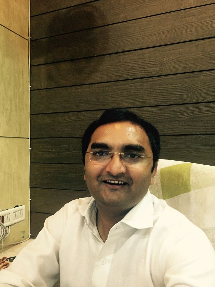Dhananjay rathod