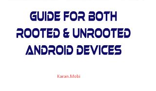 Backup Everything on Rooted and Non-rooted Android Phones Link : https://zerodl.net/backup-everything-on-rooted-and-non-rooted-android-phones.html  #Android #App #Apps #Free #Pro #Android-Tricks #KM