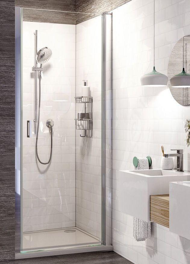 Clever small bathroom ideas to help maximise space Bathroom Décor