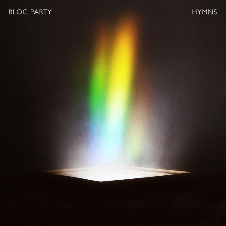 Bloc Party detail new album HYMNS, out in January