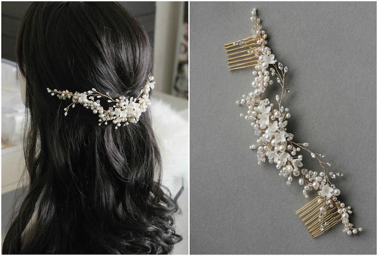 BESPOKE for Laura_gold crystal pearl bridal headpiece.jpg