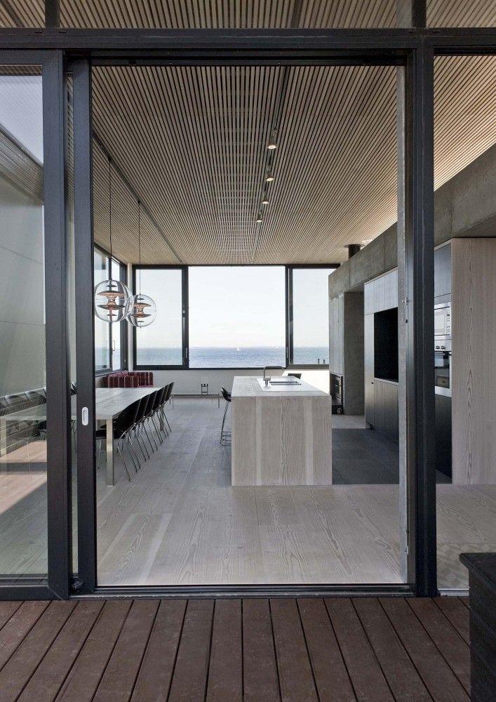Casa Spodsbjerg / Arkitema Architects