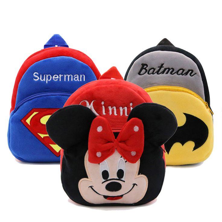 New Cartoon Kids Plush Backpacks Spiderman Mini Schoolbag Hello Kitty Plush Backpack Children School Bags Girls Boys Backpack  / // Price: $US $5.19 & FREE Shipping // /  Buy Now >>>https://www.mrtodaydeal.com/products/new-cartoon-kids-plush-backpacks-spiderman-mini-schoolbag-hello-kitty-plush-backpack-children-school-bags-girls-boys-backpack/  #OnlineShopping