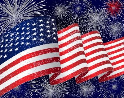 Fourth of July Playlist for a Workout or Cookout