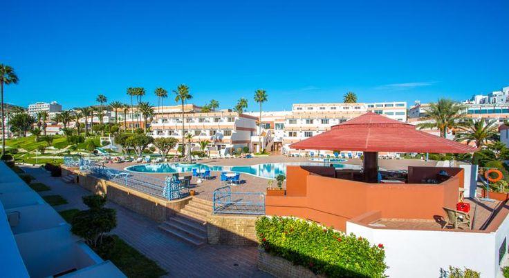 Марокко, Агадир 29 950 р. на 12 дней с 11 января 2017  Отель: Al Moggar Garden Beach 3*  Подробнее: http://naekvatoremsk.ru/tours/marokko-agadir-186