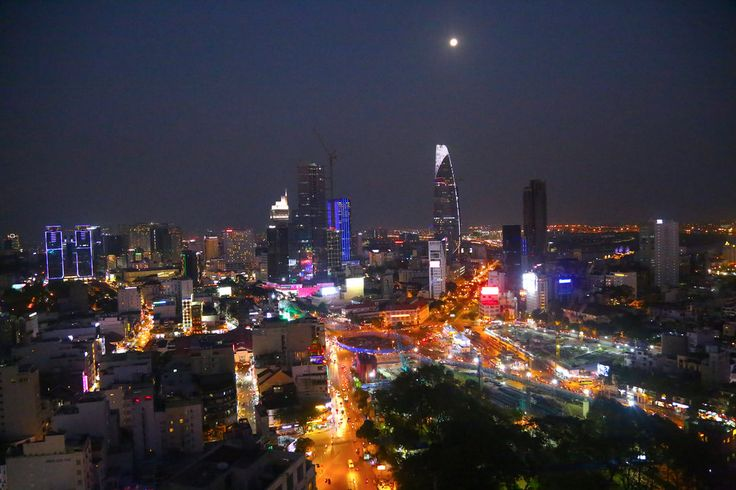 There are few cities in the world with the same exotic draw as Ho Chi Minh  City. Steeped in war only 30 years ago, it's still got a sort of  off-the-beaten-track allure to it that's hard to pin down. I traveled there  to explore its nooks, crannies, corners and fascinating relics from decades