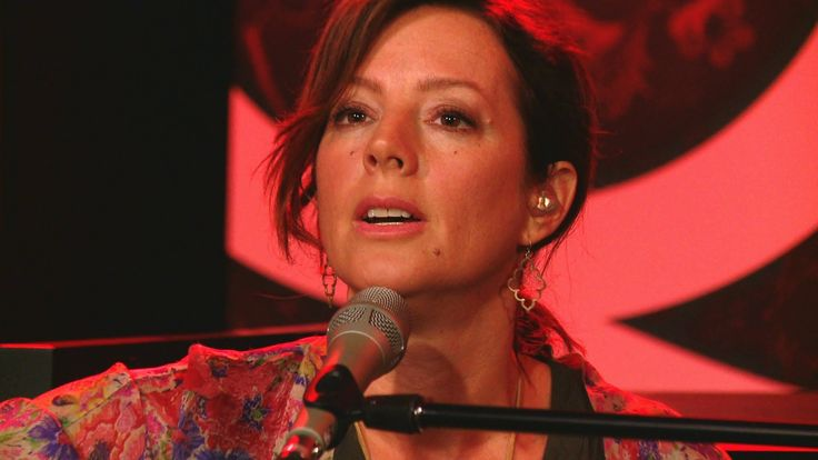 """Song For My Father"" by Sarah McLachlan : Live"