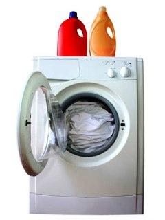 how to freshen your washing machine