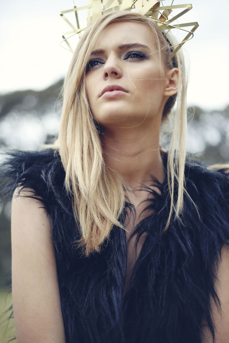 Katie Fergus | Fashion Photographer - book one