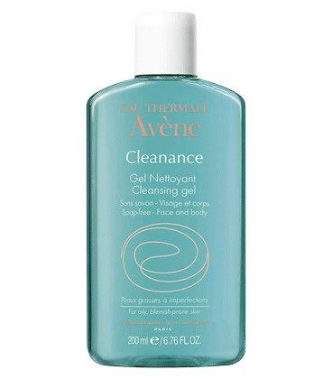 CLEANANCE, gel nettoyant - 200ml