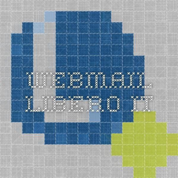 webmail.libero.it