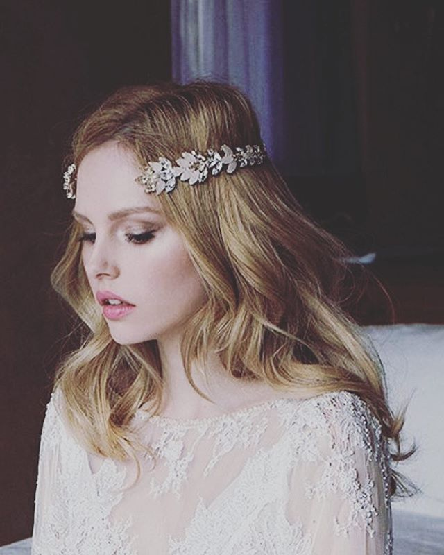 Today In Hair Inspo Meet Our Superstar Headpiece The