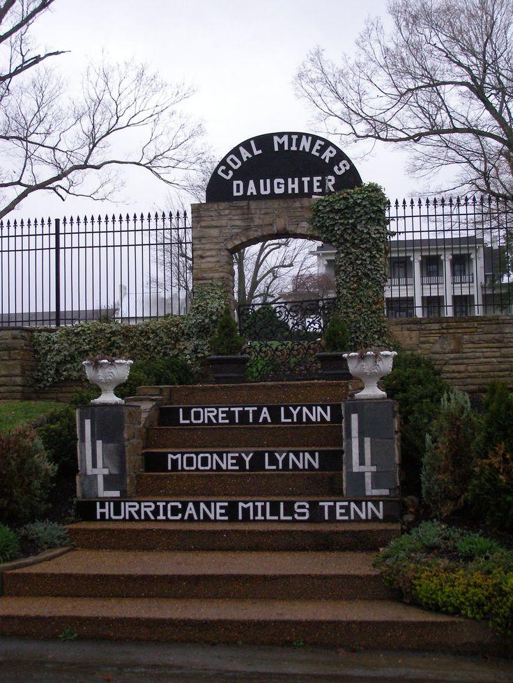 "Loretta Lynn Ranch Coal Miner | Loretta Lynn one of my favorite people, ""Coal miners daughter"" movie ..."