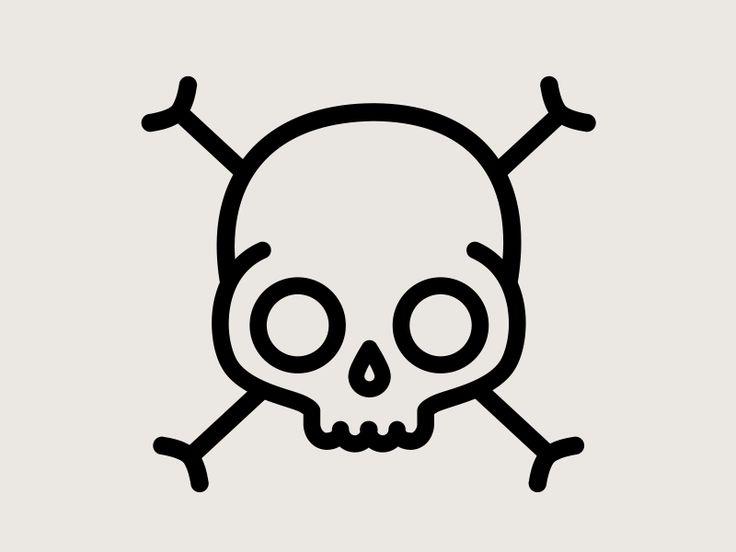 Skull_v2_800x600_dribbble