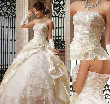 los vestidos de novia mas lindos del mundo – vestidos de mujer