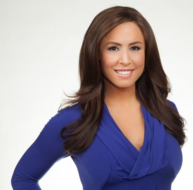 Andrea Tantaros - Alchetron, The Free Social Encyclopedia