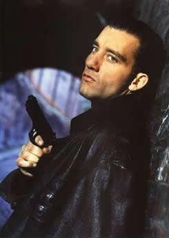 Sharman starring Clive Owen.