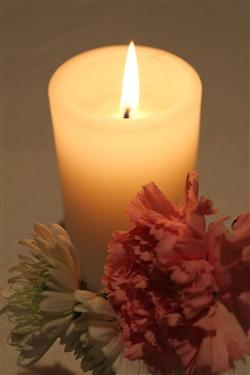 Show your natural Mom You Care With Pure Natural Beeswax Candles