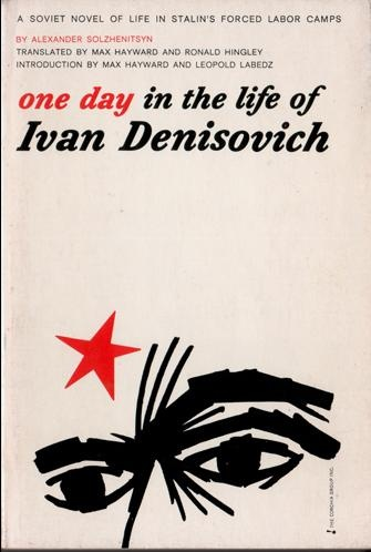 One Day in the Life of Ivan Denisovich: Novel Summary