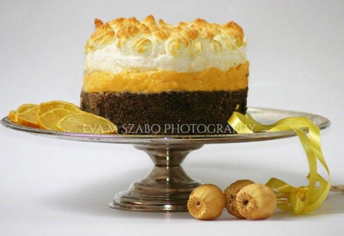 Top 13+1 mákos desszert liszt nélkül