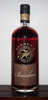 Parker's Heritage Bourbon