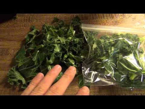 Dragons - Veggie Meal For A Week For $2! - YouTube