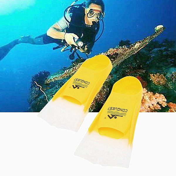 Scuba Snorkeling Diving Fins Flippers Diving Equipment Youth Adults