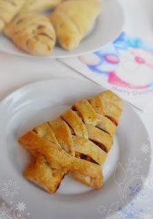 Χριστουγεννιατικα Δεντρακια Σφολιατας. με Λαχανικα.  Συνταγές για μικρά και για.....μεγάλα παιδιά!: **ΧΡΙΣΤΟΥΓΕΝΝΑ**