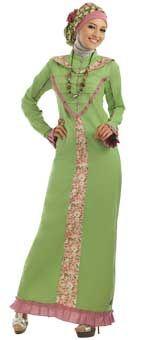 Koleksi Baju Muslim Terbaru Yang Bisa Anda Pilih
