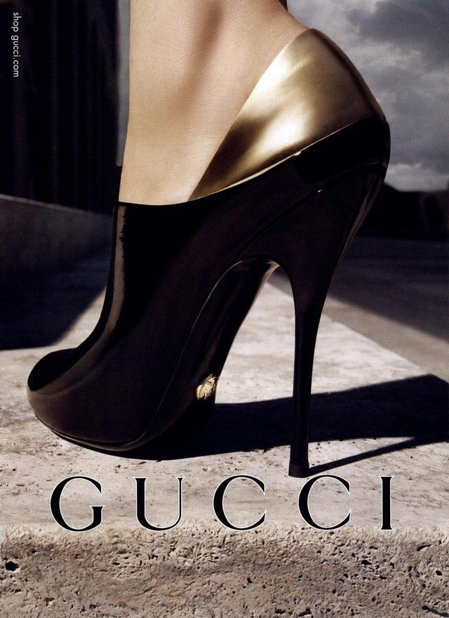 Gucci Shoes Addicted |2013 Fashion High Heels|