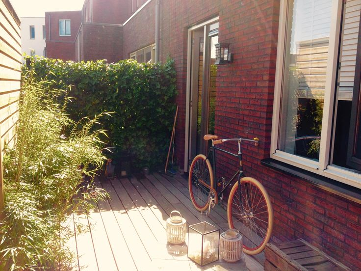 Roetz- Bike