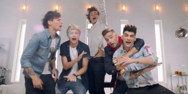 Best Song Ever One Direction Traducao E Letra Best Songs