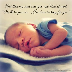 Been looking for you #Adoption