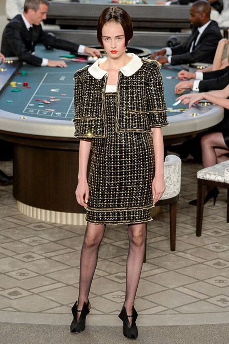 Chanel, Look #15
