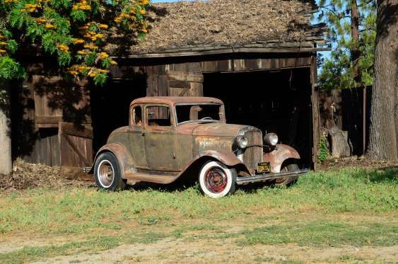Slide 25 of 39: 001-coleman-1932-ford-coupe-front-three-quarter-alt-4.jpg