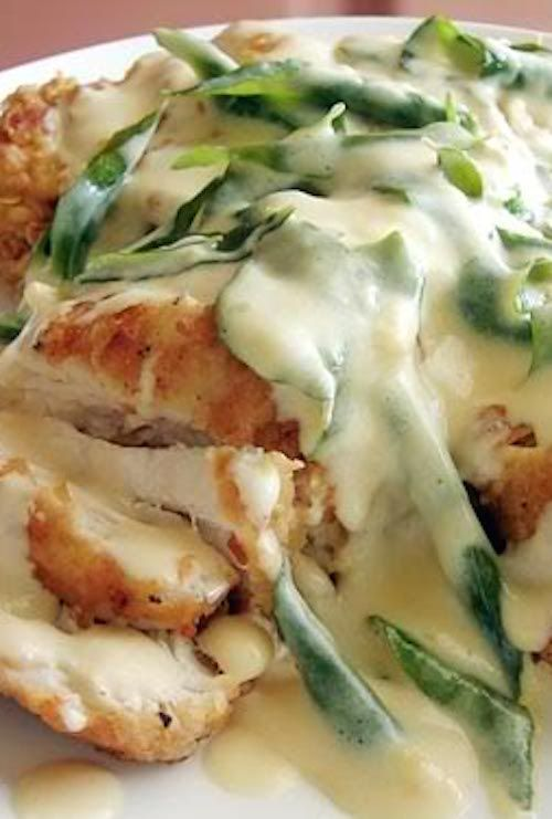 Creamy Butter Chicken ✿⊱╮