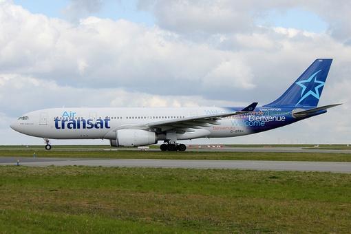 Air Transat : Présentation de sa nouvelle cabine