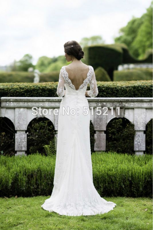Cheap lace chemise, Buy Quality lace wedding dress jacket directly from China lace mould Suppliers:           Hot Sale off the shoulder  Pleated Beach  Chiffon  Wedding Dresses 2015  Vestido De NoviasUSD 156.00/pie