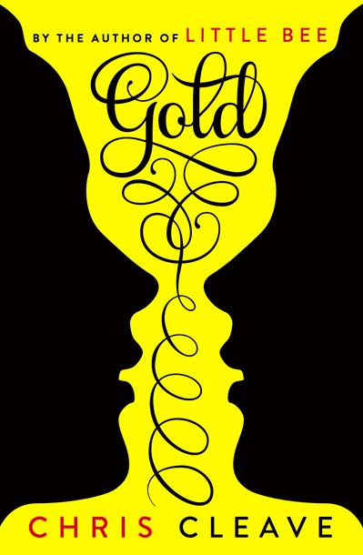 Gold by Chris Cleave Kate and Zoe