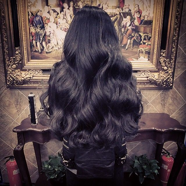 1136 Best Images About Hair Inspiration On Pinterest
