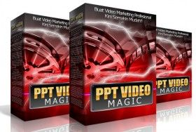 Toko Saya: PPT Video Magic