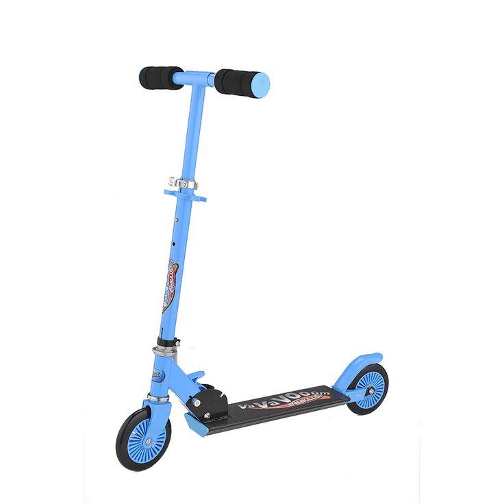 Va Va Voom Scooter Blue | Toys R Us Australia