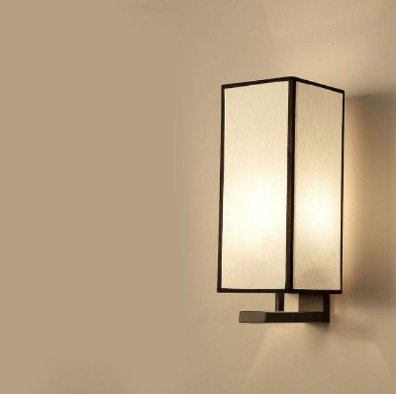 A203 European Bedroom Home Luminaire Bathroom Wall Light Fixture