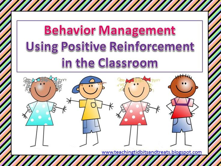 how to successfully manage classroom behavior Learn our simple and effective classroom management approach and  i often  hear from teachers who in long missives describe awful behavior towards them.